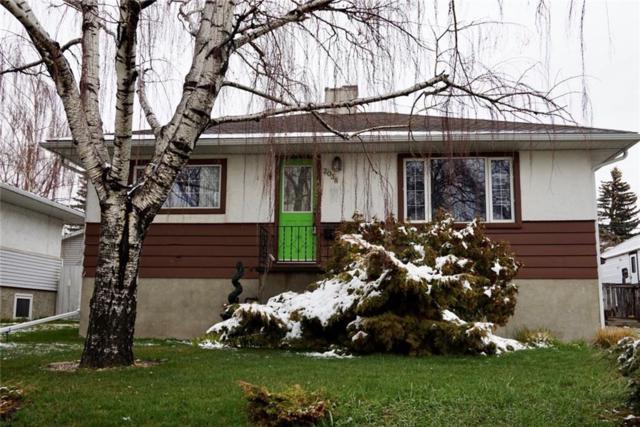 2038 27 Street SE, Calgary, AB T2B 0P7 (#C4243527) :: The Cliff Stevenson Group
