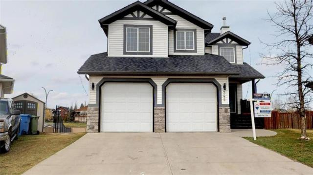 245 West Creek Springs, Chestermere, AB T1X 1N7 (#C4243538) :: The Cliff Stevenson Group