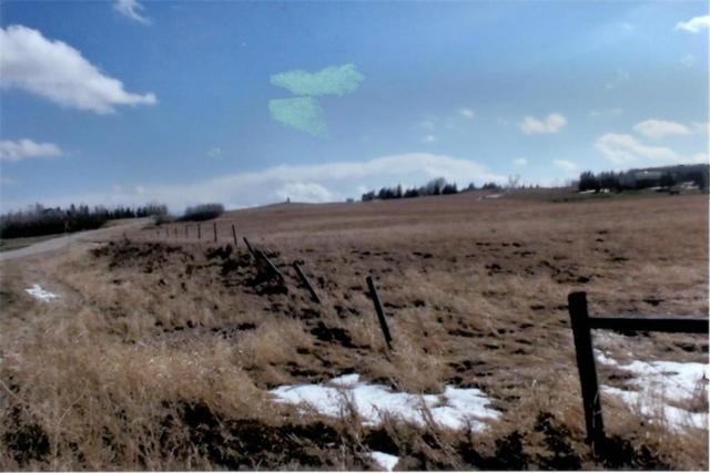 266081 1020 Drive E, Rural Foothills County, AB T1S 4S6 (#C4243553) :: The Cliff Stevenson Group