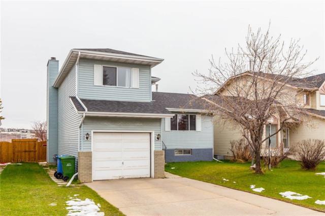 114 Sanderling Road NW, Calgary, AB T3K 3S3 (#C4243556) :: Calgary Homefinders