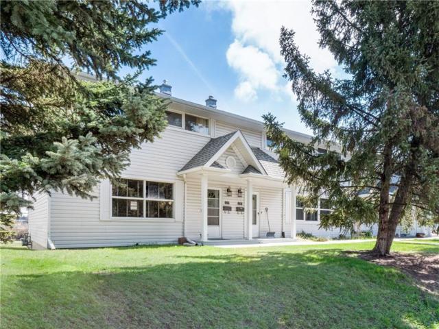 664 Merrill Drive NE, Calgary, AB T2E 8Y6 (#C4243575) :: Redline Real Estate Group Inc