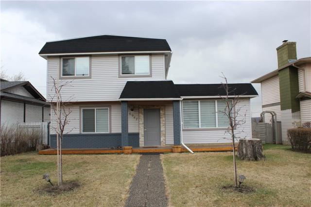 6947 Silver Springs Road NW, Calgary, AB T3B 3J2 (#C4243582) :: Redline Real Estate Group Inc