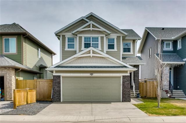 266 Legacy Heights SE, Calgary, AB T2X 0X6 (#C4243593) :: Redline Real Estate Group Inc