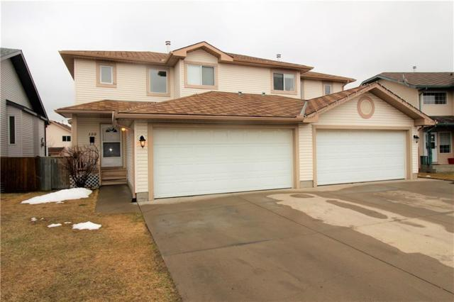 150 Quigley Close, Cochrane, AB T4C 1S4 (#C4243594) :: The Cliff Stevenson Group