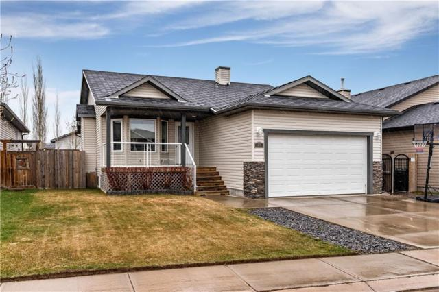 216 Hillcrest Boulevard, Strathmore, AB  (#C4243598) :: Calgary Homefinders