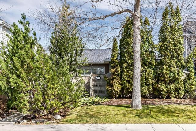 612 21 Avenue NW, Calgary, AB T2M 1J9 (#C4243599) :: Redline Real Estate Group Inc