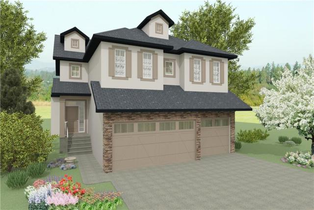 219 Kinniburgh Place, Chestermere, AB T1X 1Y1 (#C4243614) :: The Cliff Stevenson Group