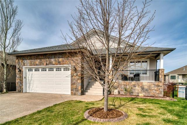 130 Strathmore Lakes Place, Strathmore, AB T1P 1Y6 (#C4243627) :: The Cliff Stevenson Group