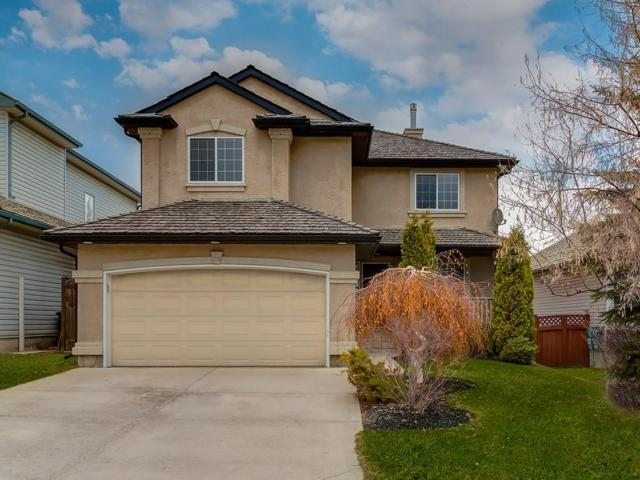 89 Valley Ponds Crescent NW, Calgary, AB T3B 5T6 (#C4243640) :: Redline Real Estate Group Inc