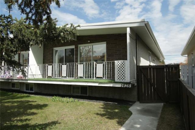 1428 45 Street SW, Calgary, AB T3C 3T8 (#C4243662) :: Redline Real Estate Group Inc