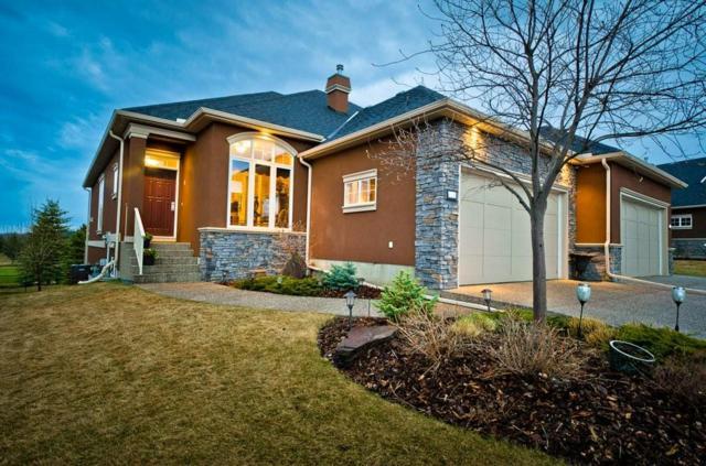 97 Lott Creek View, Rural Rocky View County, AB T3Z 3V5 (#C4243682) :: Redline Real Estate Group Inc