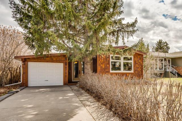 3331 35 Avenue SW, Calgary, AB T3E 0Z9 (#C4243685) :: The Cliff Stevenson Group