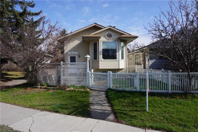 2828 Parkdale Boulevard NW, Calgary, AB T2N 3S8 (#C4243689) :: Redline Real Estate Group Inc