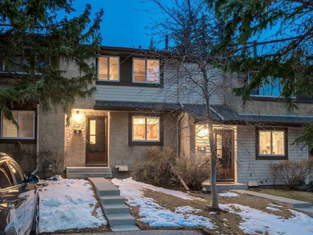 310 Brookmere Road SW #45, Calgary, AB T2W 2P4 (#C4243699) :: Redline Real Estate Group Inc