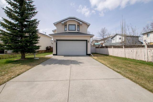 81 Harvest Creek Close NE, Calgary, AB T3K 4P7 (#C4243704) :: The Cliff Stevenson Group