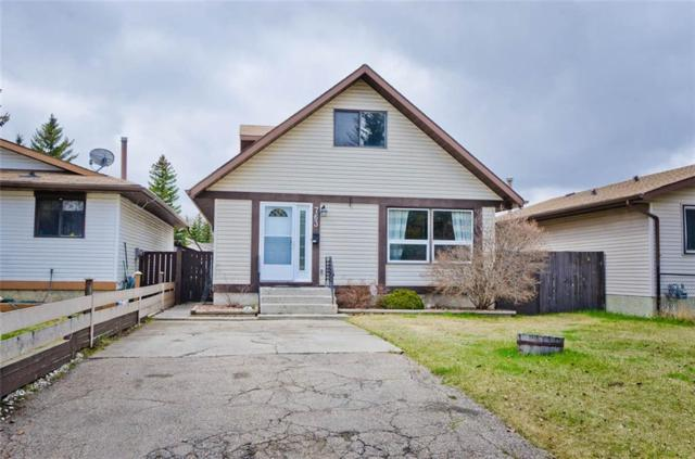 763 Ranchview Circle NW, Calgary, AB T3G 1B1 (#C4243709) :: The Cliff Stevenson Group
