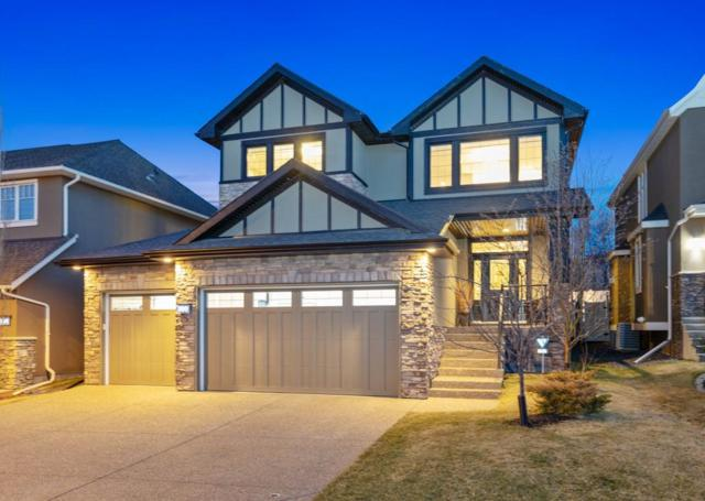 100 Aspen Cliff Close SW, Calgary, AB T3H 0L9 (#C4243712) :: Redline Real Estate Group Inc