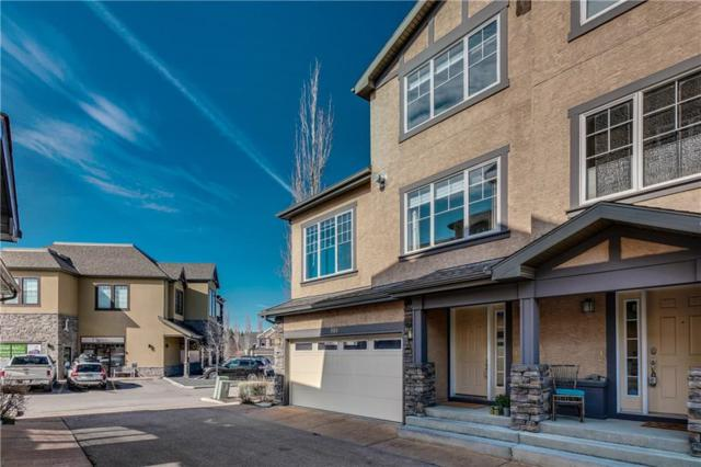 10 Discovery Ridge Hill(S) SW #501, Calgary, AB T3H 5X2 (#C4243728) :: Redline Real Estate Group Inc