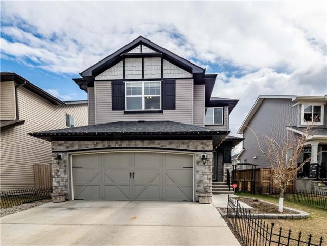 772 New Brighton Drive SE, Calgary, AB T2Z 0Z8 (#C4243735) :: Redline Real Estate Group Inc