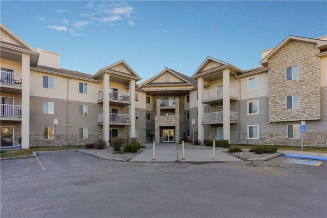 2600 66 Street NE #2300, Calgary, AB T1Y 7L1 (#C4243737) :: The Cliff Stevenson Group