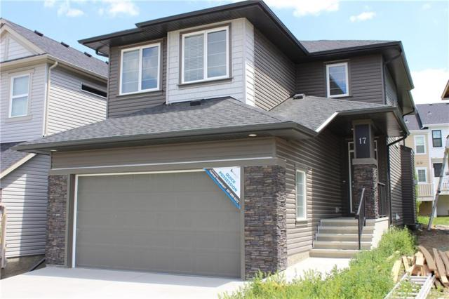 17 Sherview Point(E) NW, Calgary, AB T3R 0Y6 (#C4243742) :: Redline Real Estate Group Inc