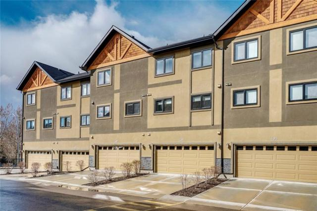 405 Valley Ridge Manor NW, Calgary, AB T3B 6C4 (#C4243753) :: Redline Real Estate Group Inc