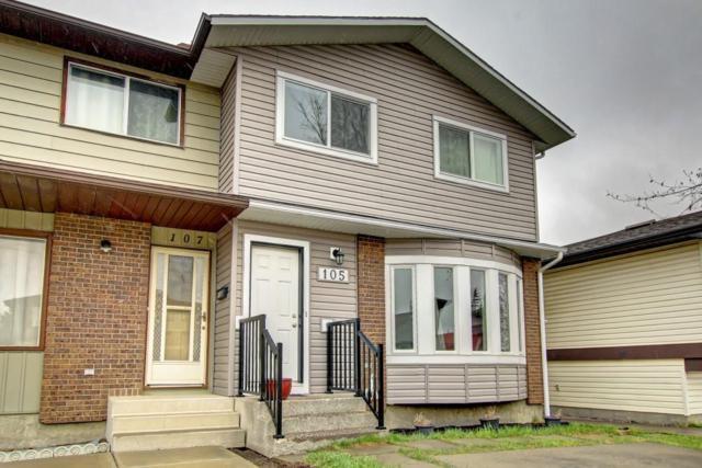 105 Whitewood Place NE, Calgary, AB T1Y 3S8 (#C4243780) :: Redline Real Estate Group Inc