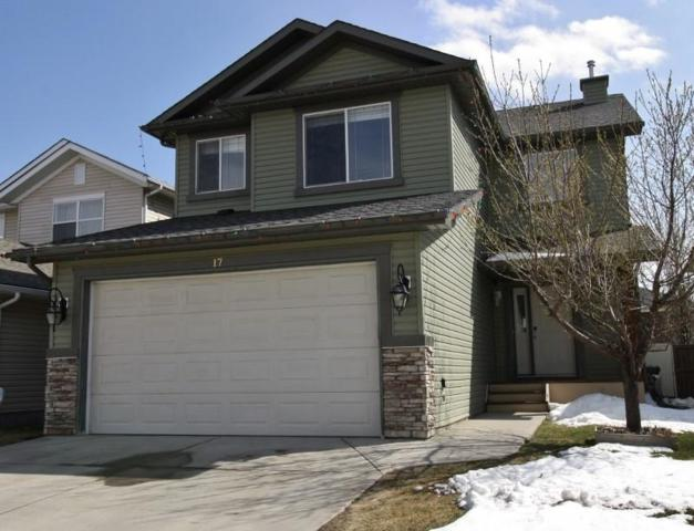 17 Thornfield Close NE, Airdrie, AB T4A 2K7 (#C4243819) :: The Cliff Stevenson Group