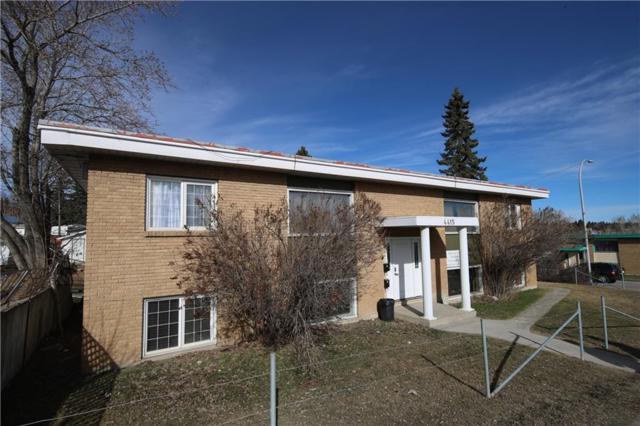 4415 Centre Street NW, Calgary, AB T2E 2Z3 (#C4243832) :: The Cliff Stevenson Group