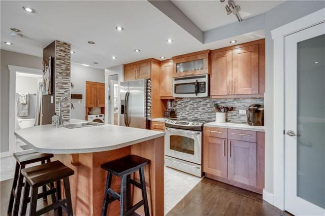 1027 Cameron Avenue SW #509, Calgary, AB T2T 0K3 (#C4243840) :: Redline Real Estate Group Inc