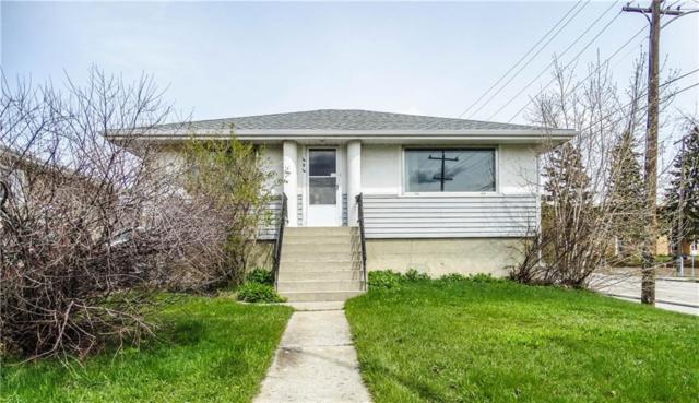 404 54 Avenue SW, Calgary, AB T2V 0C5 (#C4243847) :: The Cliff Stevenson Group