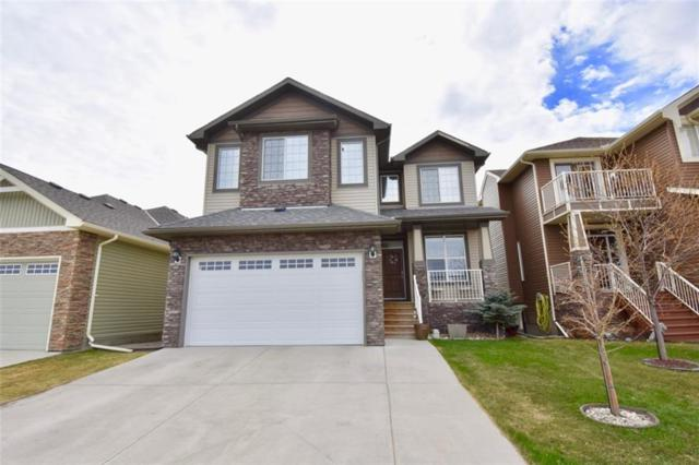 1766 Baywater Street SW, Airdrie, AB T4B 0A8 (#C4243877) :: Canmore & Banff