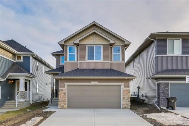 253 Evansglen Drive NW, Calgary, AB T3P 0P1 (#C4243885) :: Redline Real Estate Group Inc
