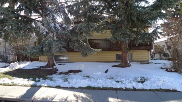 4017-4019 Centre B Street NW, Calgary, AB T2K 0W3 (#C4243890) :: The Cliff Stevenson Group