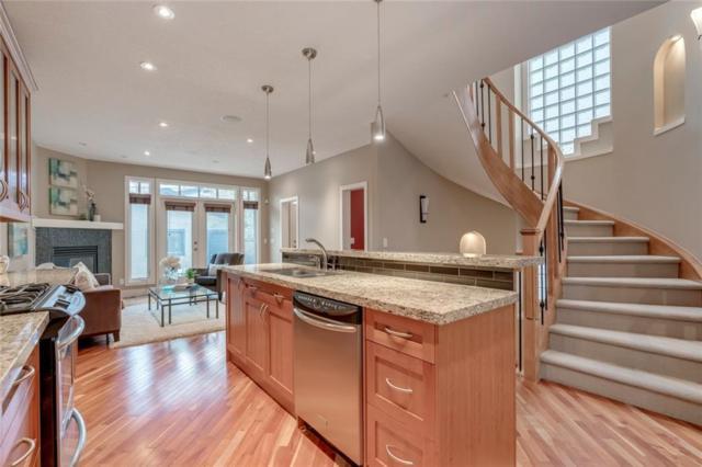 136 35 Street NW, Calgary, AB T2N 2Y9 (#C4243891) :: Redline Real Estate Group Inc