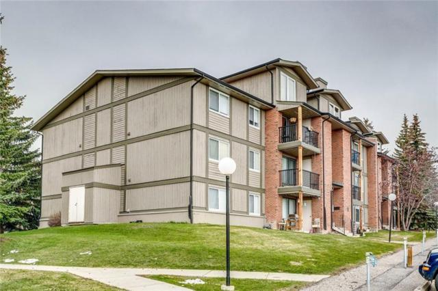 6400 Coach Hill Road SW #521, Calgary, AB T3H 1B8 (#C4243918) :: Redline Real Estate Group Inc