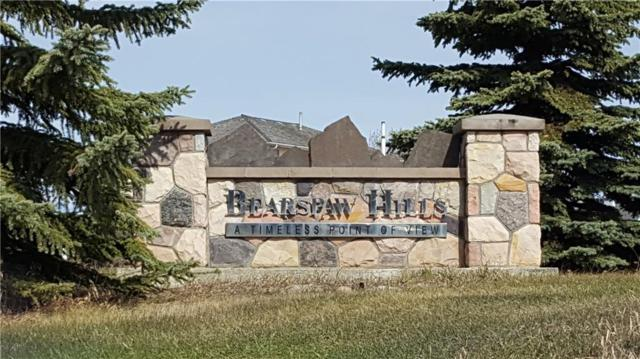 235 Bearspaw Hills Road NW, Rural Rocky View County, AB T3R 1B3 (#C4243966) :: Redline Real Estate Group Inc