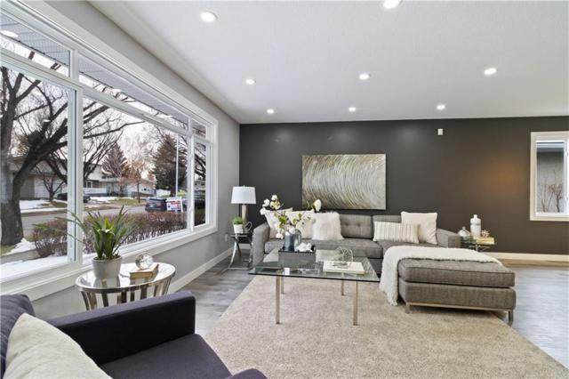 1404 Northmount Drive NW, Calgary, AB T2L 0G2 (#C4243981) :: Redline Real Estate Group Inc