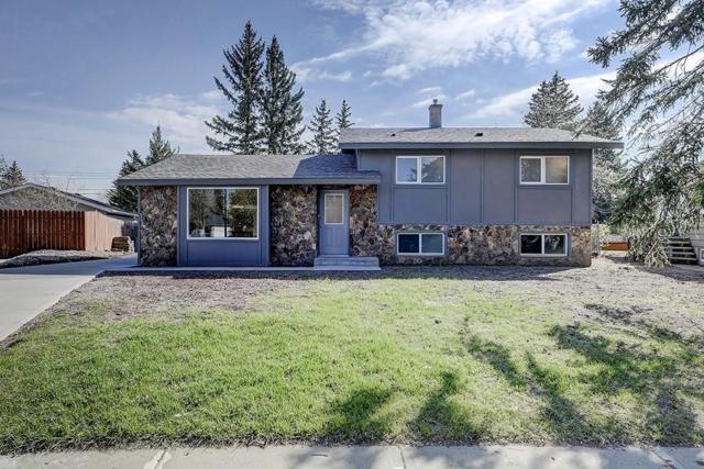 228 Havenhurst Crescent SW, Calgary, AB T2V 3C6 (#C4243997) :: Redline Real Estate Group Inc
