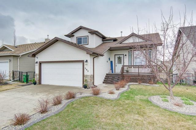 503 Highland Close, Strathmore, AB T1P 1Z5 (#C4244002) :: Calgary Homefinders