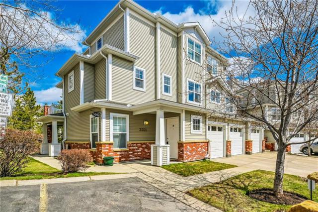 7171 Coach Hill Road SW #3601, Calgary, AB T3H 3R7 (#C4244022) :: Redline Real Estate Group Inc
