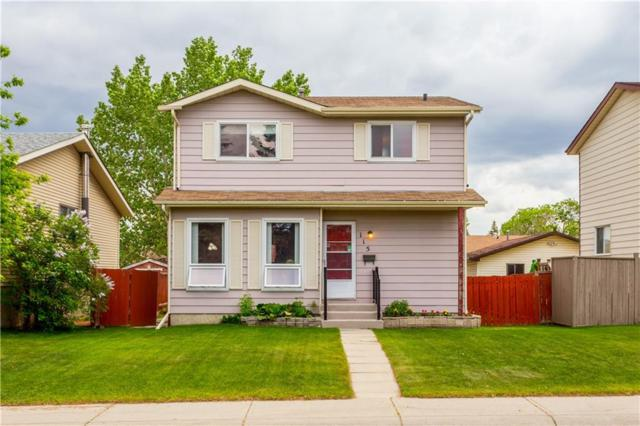 115 Erin Park Close SE, Calgary, AB T2B 2V6 (#C4244030) :: Redline Real Estate Group Inc