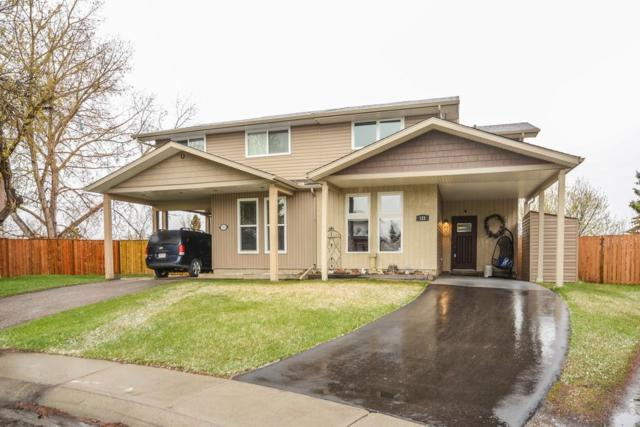 121 Pineson Place NE, Calgary, AB T1Y 2R1 (#C4244050) :: The Cliff Stevenson Group