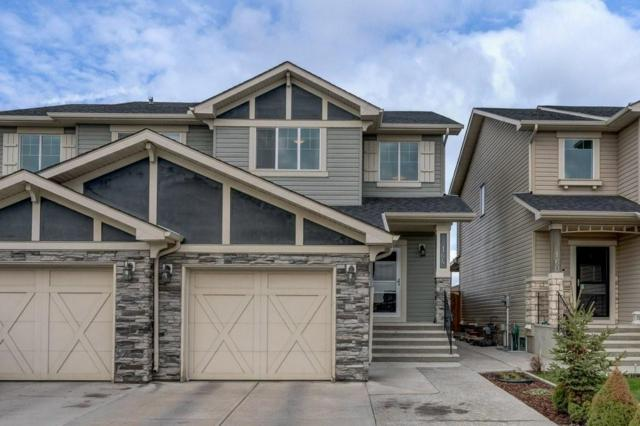 164 New Brighton Landing SE, Calgary, AB T2Z 0S7 (#C4244056) :: The Cliff Stevenson Group