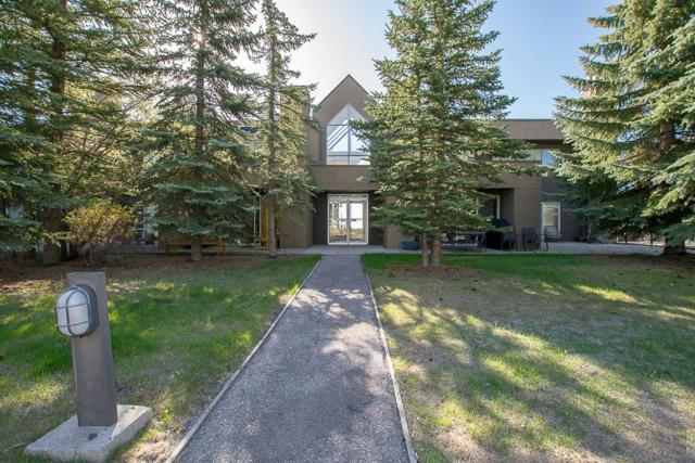 212 Village Terrace SW #3, Calgary, AB T3H 2L4 (#C4244057) :: Redline Real Estate Group Inc