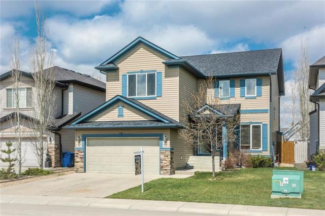 196 Hawkmere Way, Chestermere, AB T1X 0C9 (#C4244068) :: The Cliff Stevenson Group