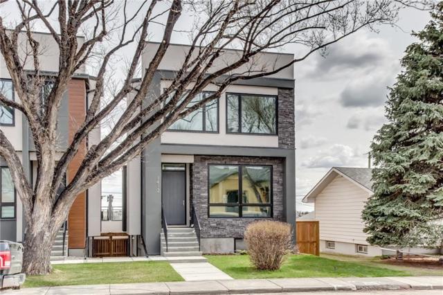 1412 Russell Road NE, Calgary, AB T2E 5N3 (#C4244098) :: The Cliff Stevenson Group