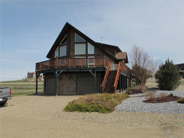 463 Sunset Drive, Rural Vulcan County, AB T0L 0R0 (#C4244118) :: Redline Real Estate Group Inc