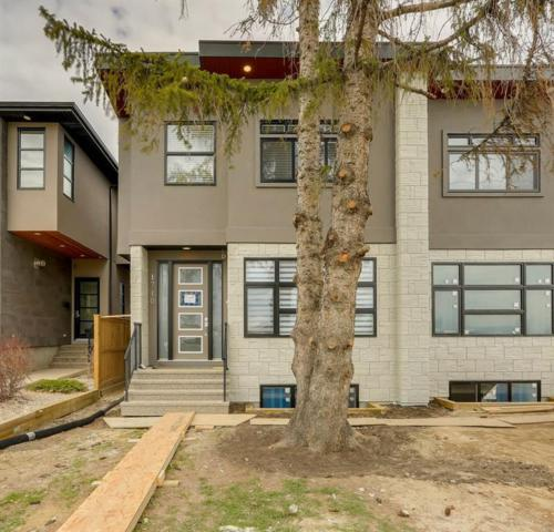 1710 50 Avenue SW, Calgary, AB T2T 2W1 (#C4244139) :: Redline Real Estate Group Inc