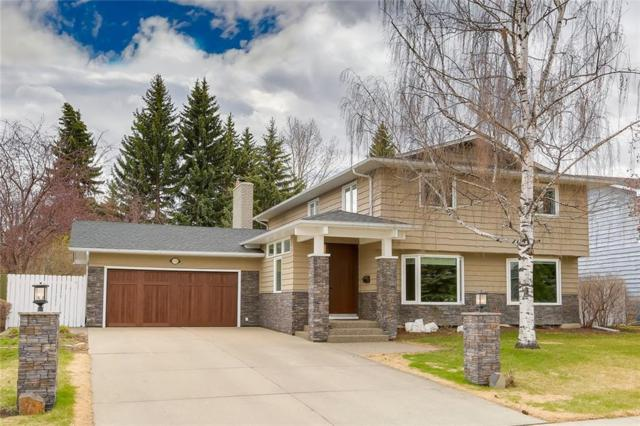 752 Willamette Drive SE, Calgary, AB T2J 2A2 (#C4244155) :: Redline Real Estate Group Inc